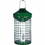 Woodlink Jumbo Capacity Caged Mixed Seed Feeder