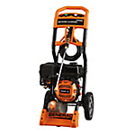 Generac 6565 Residential 2,800 PSI Gasoline Powered Cold Water Pressure Washer with a 196cc Generac OHV Engine