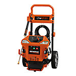 Generac® 6602 Residential Variable 3,100 PSI Gasoline Powered Cold Water Pressure Washer with 212cc Generac® OHV Engine