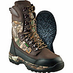 Itasca Men's Valkyrie 2000g Hunting Boot, Realtree Xtra/Brown