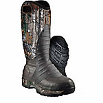 Itasca Men's Swampdog Hunting Boot, Realtree Xtra Camo Green/Black