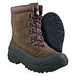 Itasca Men's Cedar Winter Boot, Brown