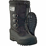 Itasca Men's Mountaineer Winter Boot, Black