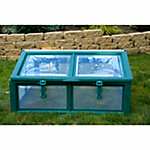 Riverstone Genesis Cold Frame, 3 ft. x 3 ft.
