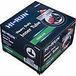Hi-Run TUN6005-TR13 Lawn and Garden Tire Inner Tube, 16/6.50-8