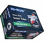 Hi-Run TUN4008-TR13 Lawn and Garden Tire Inner Tube, 18/8.50/9.50-8