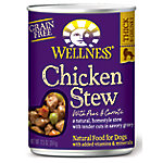 Wellness Stews Chicken with Peas & Carrots, 12.5 oz.