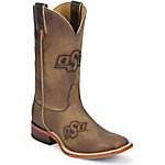 Nocona Boots Men's Oklahoma State Branded CollegeBoots™