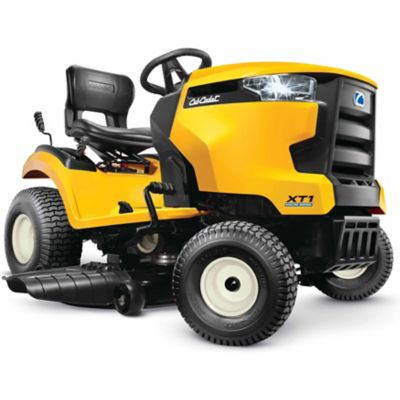 Choosing the right lawn tractor - Tractor Supply Co.
