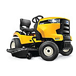 Cub Cadet XT1 Enduro Series FAB 54 in. 25 HP V-Twin Hydrostatic Riding Mower