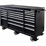Tactix 72 in. Wide Mobile Tool Cart