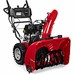 Jonsered® Two-Stage Snow Thrower, ST2368EP