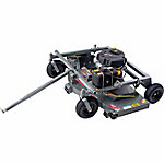 Swisher 19 HP 66 in. Electric Start Finish Cut Trail Mower