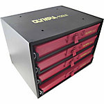 Olympia Tools 4 Drawer Hardware Organizer