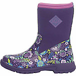The Original Muck Boot Company Women's Breezy Mid Boot, Purple