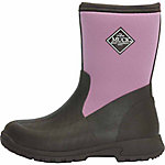 The Original Muck Boot Company Women's Breezy Mid Boot, Pink