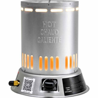 Dyna Glo 15k 25k Lp Convection Heater At Tractor Supply Co