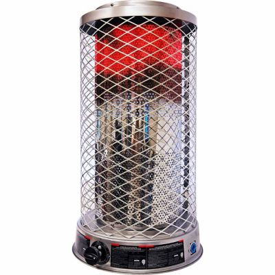 Dyna Glo Delux 100k Btu Natural Gas Radiant Heater At