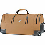 Carhartt Legacy 36 in. Wheeled Gear Bag, Carhartt Brown