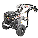 Simpson MegaShot Pressure Washer, 2,800 PSI, 2.3 GPM