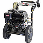 Simpson MegaShot Pressure Washer, 2,800 PSI, 2.3 GPM, CARB Compliant