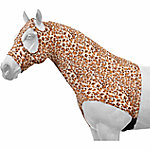 Tough-1 100% Spandex Mane Stay Hood with Print, Large