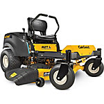 Cub Cadet 54 in., 24 HP, RZT L54 Zero-Turn Riding Mower with Heavy-Duty Fabricated Deck, CARB Compliant