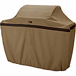 Classic Accessories Hickory BBQ Grill Cover, 22-1/2 in. x 60 in. x 49 in.