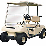 Classic Accessories Golf Car Windshield