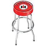 International Harvester Farmall Garage Stool