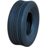 Hi-Run WD1085 13 x 5.00-6 in. 2 Ply Replacement Tire