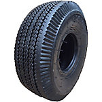Hi-Run CT1011 4.10/3.50-4 in. 4 Ply Replacement Tire