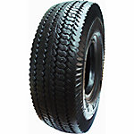 Hi-Run CT1012 4.10/3.50-6 in. 2 Ply Replacement Tire