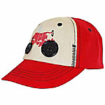 IH Toddler's Tractor Cap with Button Wheels