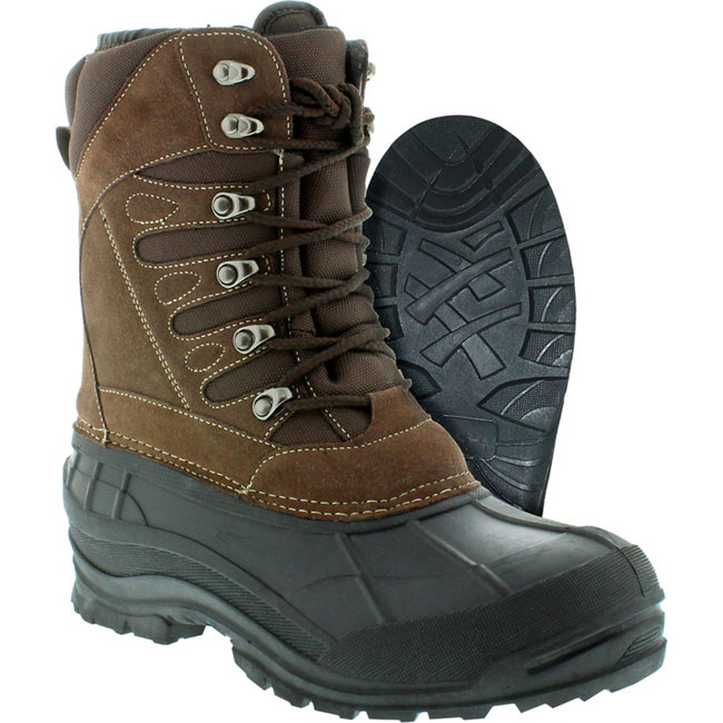 Men's Winter & Pac Boots | Tractor Supply Co.