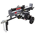 Swisher 11.5 HP 34 Ton Log Splitter, CARB Compliant
