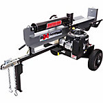 Swisher 11.5 HP 34 Ton Electric Start Log Splitter, CARB Compliant