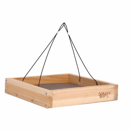 redwing platform feeders