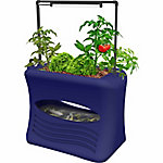 Aspen AquaGrow Aspen Aquaponics System, Blue, 40 in. x 23 in.