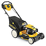 Cub Cadet SC 500 hw 21 in. 3-IN-1 159cc High Wheel Self-Propelled Mower with Rear Wheel Drive, CARB Compliant