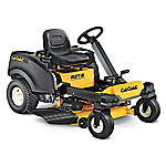 Cub Cadet RZT S 42 Zero-Turn Riding Mower, 42 in., 22HP with Steering Wheel Control