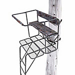 Territory Treestands 17-1/2 ft. Deluxe 2-Man Ladder Stand, LS312
