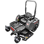 Swisher 60 in. Briggs & Stratton Zero Turn Mower, 27 HP