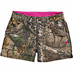 Carhartt Girl's Camo Short
