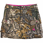 Carhartt Girl's Camo Skirt