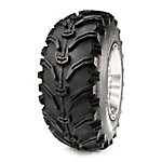 Kenda Loadstar Karrier K299 Bearclaw ATV Tire, 25X10.00-12, 6 Ply