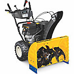 Cub Cadet 2X 528 SWE Two-Stage Snow Thrower