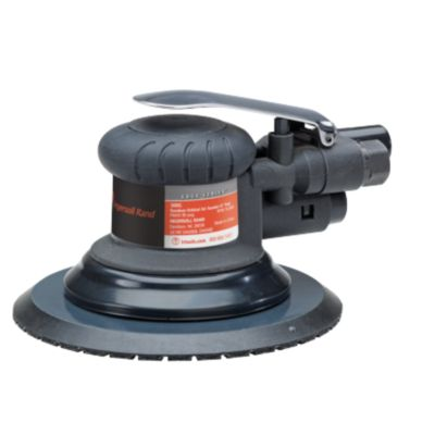 Ingersoll Rand® Random Orbital Air Sander, 6 in. Pad
