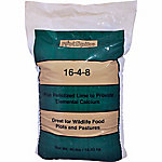 PlotSpike™ 16-4-8 Fertilizer, 40 lb., 1/4 Acre Coverage