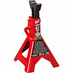 Big Red 3 Ton Double Locking Jack Stands